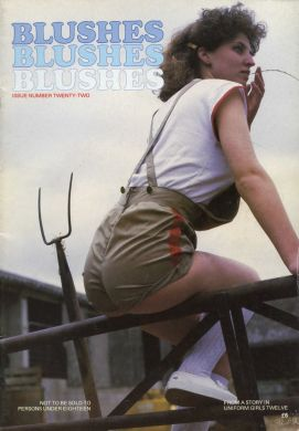 Blushes 22 Digital Edition