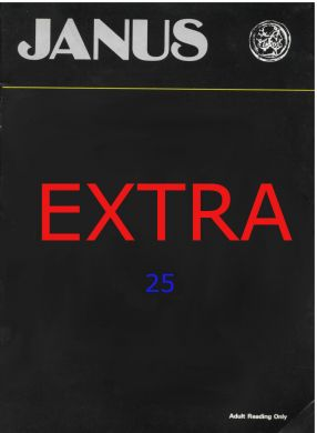 Janus Extra Digital Edition 025