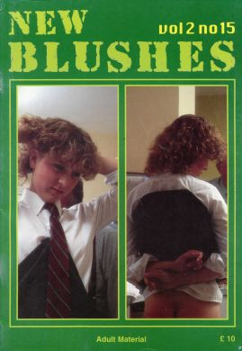 New Blushes vol 2 no 15 Digital Edition
