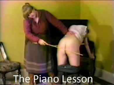 The Piano Lesson - Digital Download