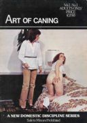 Art Of Caning Digital Download