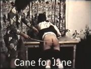 Cane For Jane - Digital Download
