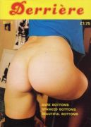 Derriere  001 Digital Edition