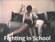 Fighting In School - Digital Download