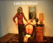 Late For School - Digital Download