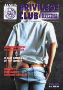 Privilege Club 011 Digital Edition