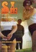 Blushes Spanking Letters 26 Digital Edition