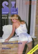 Blushes Spanking Letters 03 Digital Edition