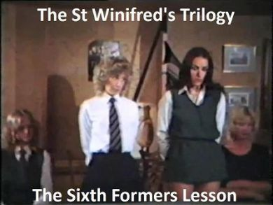 The Sixth Formers' Lesson