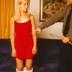 Janus 143 spanking photo