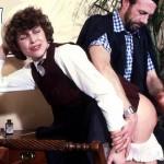 Janus 7 spanking