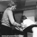 Janus 12 Caning