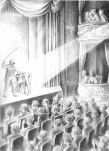 Paula theatre