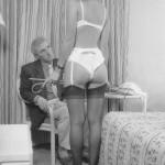 nicola redway spanking