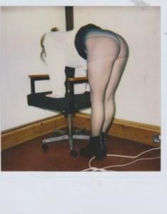 janus spanking