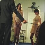 janus 44 - spanking