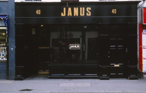 Janus Spanking Memories