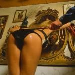 spanking Janus 118