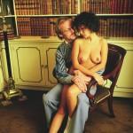 Janus 50 spanking