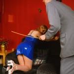 Janus 130 spanking photos