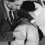Janus 39 spanking