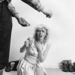 Janus 72 spanking